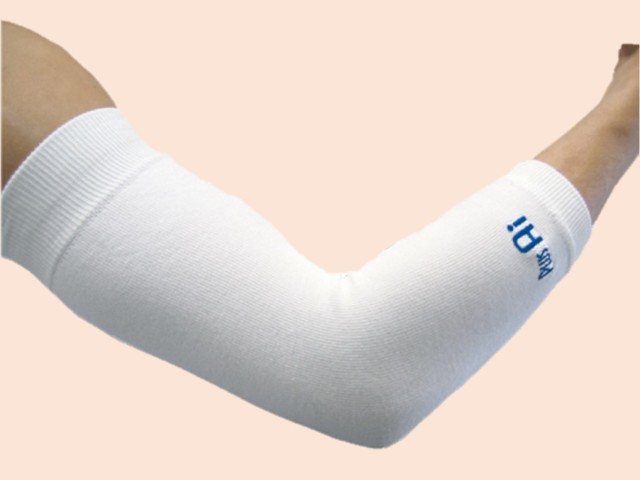 膝・肘 サポーター(L)
