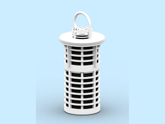 ポット型浄水器PLUS Ai(プラス アイ)交換カートリッジ