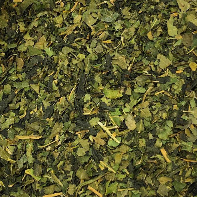 桑の葉 マルベリー