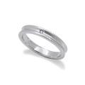 ペアリング ペアジュエリー 指輪 ステンレス fefe fe-207 レディース アレルギーフリー