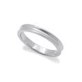 ペアリング ペアジュエリー 指輪 ステンレス fefe fe-206 メンズ アレルギーフリー