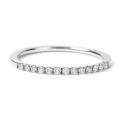 指輪 レディース リング ダイヤモンド ダイヤモンドリング ダイヤリング エタニティリング プラチナリング ダイヤ プラチナ シンプル 0.1ct PT900 エタニティ 婚約指輪 結婚指輪 ジュエリー アクセサリー 誕生日 プレゼント 女性 ギフト 贈り物