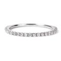 指輪 レディース リング ダイヤモンド ダイヤモンドリング ダイヤリング エタニティリング プラチナリング ダイヤ プラチナ シンプル 0.2ct PT900 エタニティ 婚約指輪 結婚指輪 ジュエリー アクセサリー 誕生日 プレゼント 女性 ギフト 贈り物