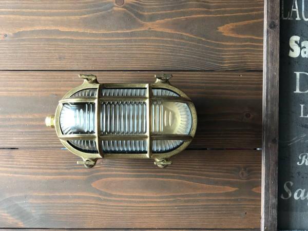 BEACH HOUSE OVAL (ビーチハウス)ウォールランプ (屋内外兼用 コード無しモデル)  【ARTWORKSTUDIO】アートワークスタジオ