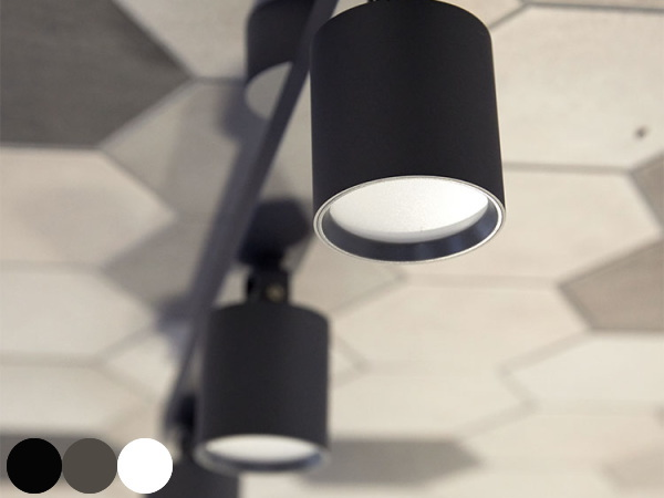 GRID3(グリッド3)3灯ダウンシーリングライト
