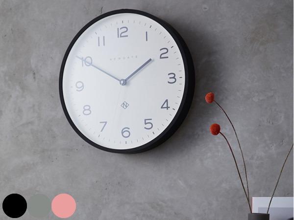 【NEWGATE】Echo Number Three (エコーナンバースリー)ウォールクロック(掛け時計)  【ARTWORKSTUDIO】アートワークスタジオ