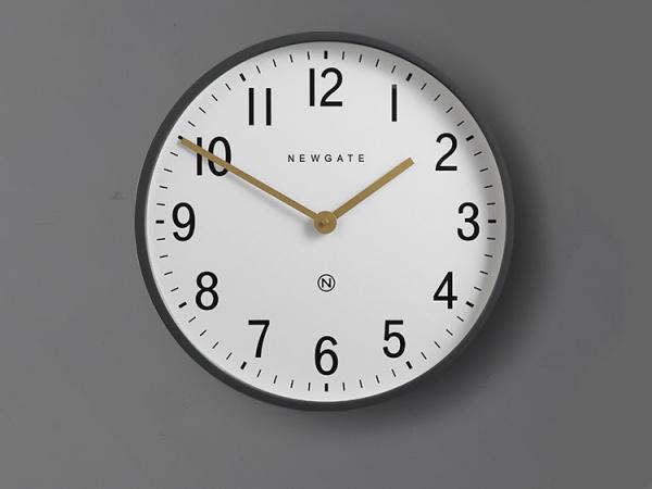 【NEWGATE】MR.EDWARDS (ニューゲート・ミスターエドワーズ)ウォールクロック(掛け時計)  【ARTWORKSTUDIO】アートワークスタジオ