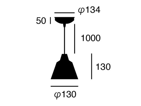SALT(ソルト)ペンダントライト