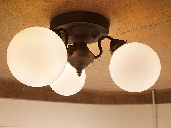 TANGO3(タンゴ)3灯シーリングライト