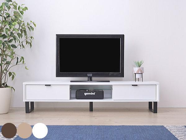 WIDE150(150cm幅)テレビ台・ローボード