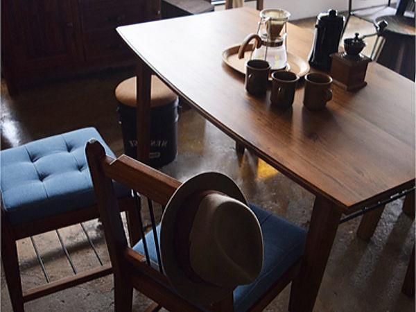 MINDY(ミンディ)天然木ダイニングテーブル