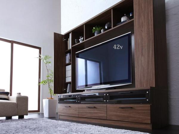 LEGGENDA(レジェンダ)ハイタイプテレビ台
