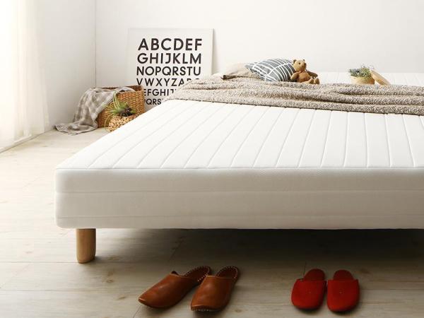 BASIC(ベーシック)コイルマットレスベッド
