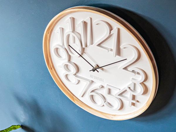 AMPERSAND FACTORY(アンパサンドファクトリー)037ウォールクロック(掛け時計)