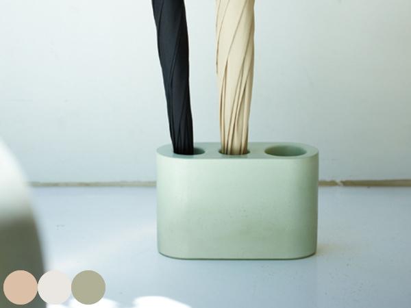 soil(ソイル)珪藻土アンブレラスタンド(傘立て)