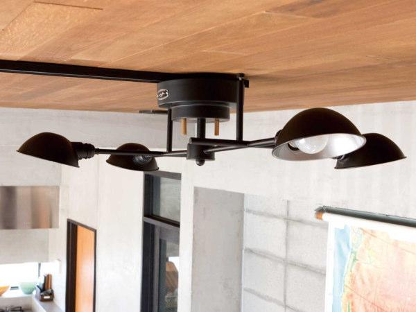 FINO4(フィーノ)4灯シーリングランプ