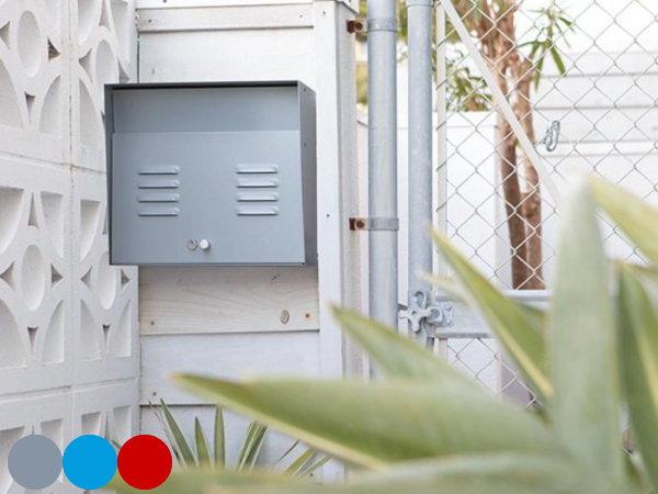 MARDEN(モールデン) ポスト・メールボックス【HERMOSA】ハモサ