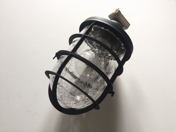 GLASS BAU(グラスバウ)1灯シーリングライト