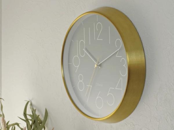 FYLLOMA フィロマウォールクロック(掛け時計)