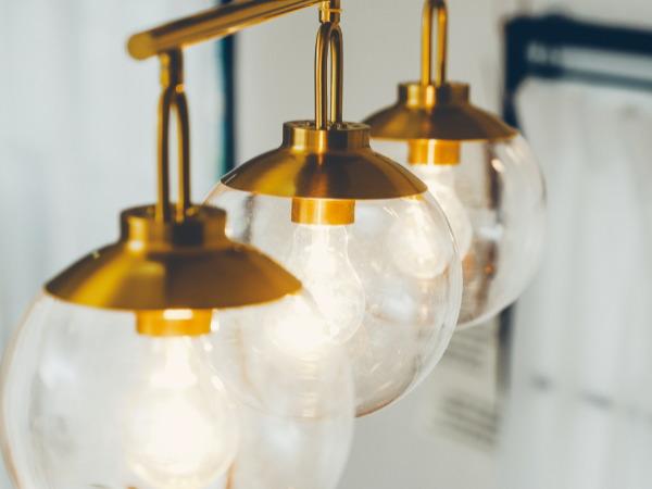 ULLICA(ウリカ)3灯シーリングライト