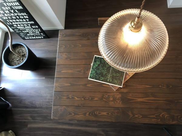 MOBLE(ノーブル)1灯ガラスペンダントライト