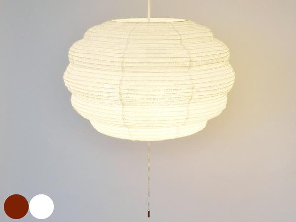 日本製美濃和紙照明 MOCO(モコ)3灯ペンダントライト