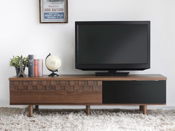 完成品 BUCASH(ブカッシュ)150cm幅テレビ台