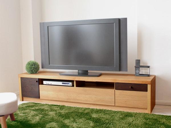 完成品 HOMA(ホマ)180テレビ台