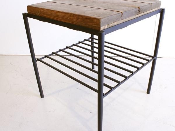 KELT(ケルト)スツール・サイドテーブル