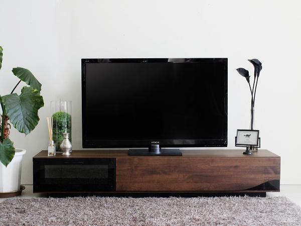 完成品 QUATRO(クアトロ)180テレビ台