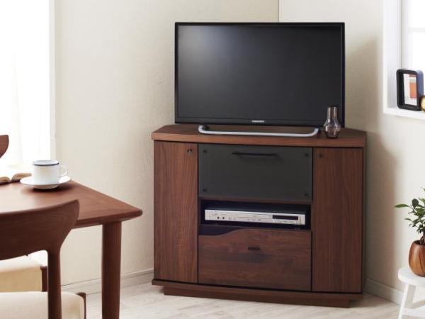 クアトロ ミドルコーナーテレビボード