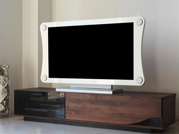 完成品 QUATRO(クアトロ)150テレビ台