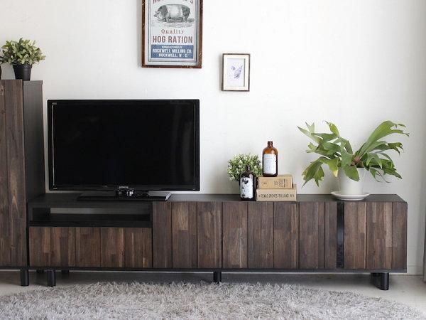 完成品 RESE(レセ)180cm幅テレビ台