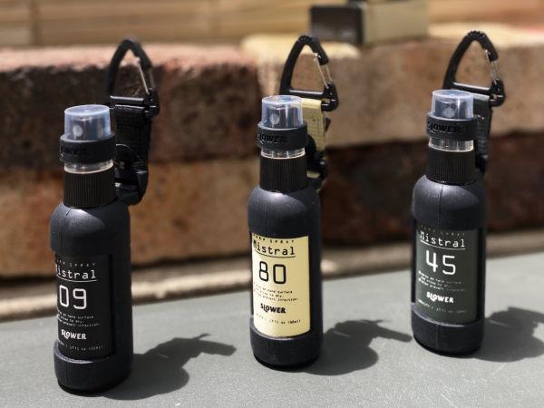 MISTRAL(ミストラル) 50ml スプレーボトル