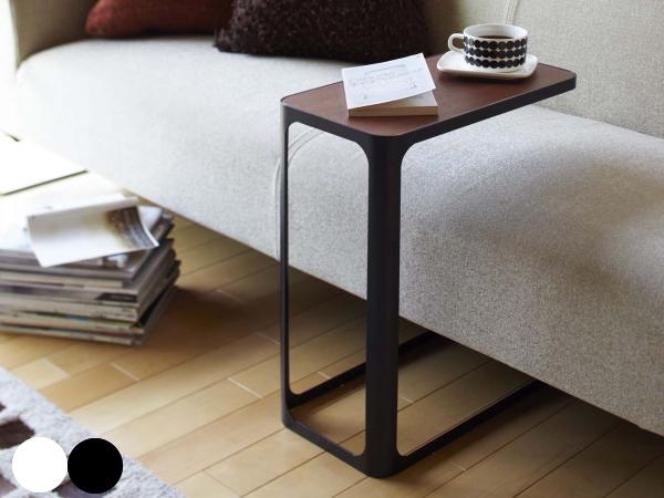 完成品 FRAME(フレーム)スチールサイドテーブル