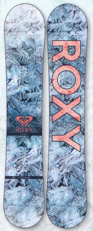 ★早期予約大特価★ROXY[ロキシー] 【ALLY】 17-18スノーボード 2018年NEWモデル
