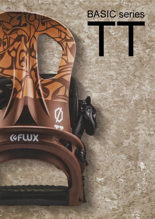 ★大特価★フラックス(FLUX)【TT】 17-18ビンディング 2018年