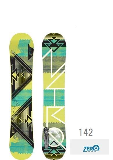 スーパーセール☆NITRO[ナイトロ]【SPELL】国内正規品/メーカー保証付き スノーボード 2014年モデル