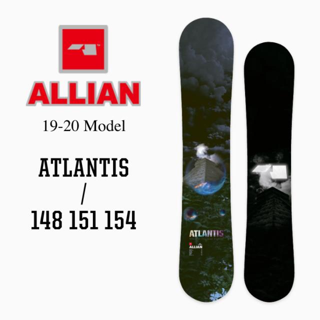 ALLIAN-ATLANTIS