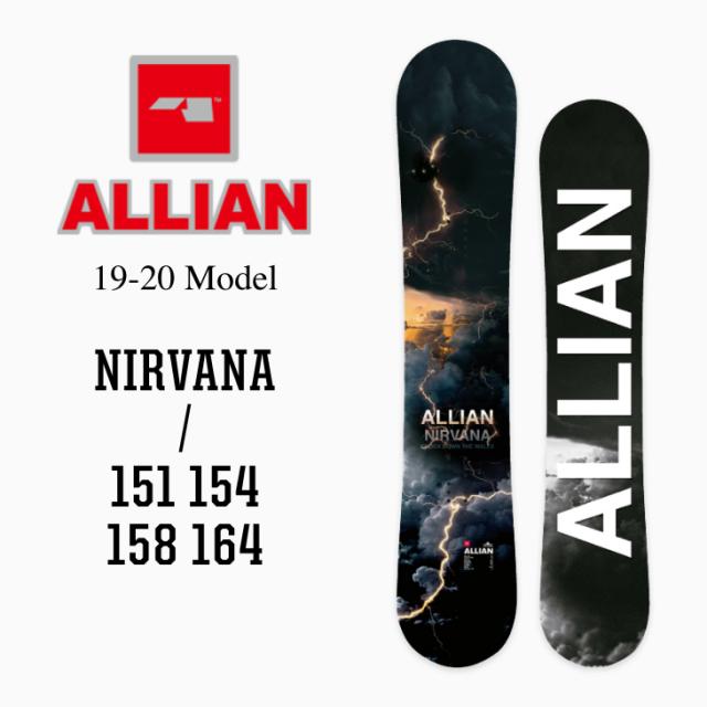 ALLIAN-NIRVANA