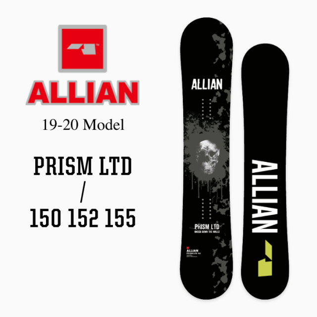 ALLIAN-PRISM-LTD