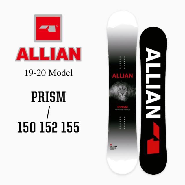 ALLIAN-PRISM