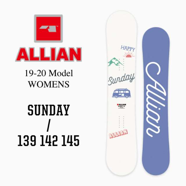 ALLIAN-SUNDAY