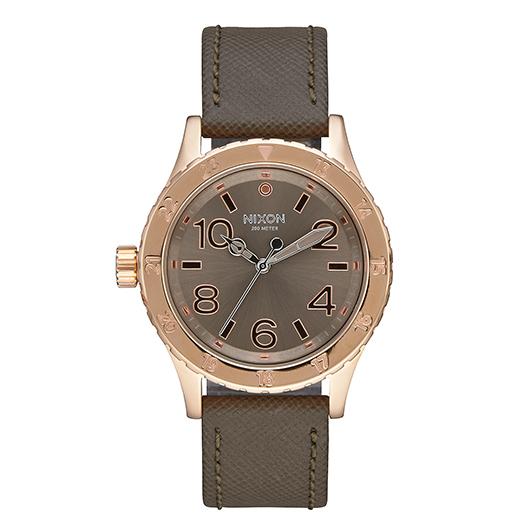 ニクソン(NIXON)38-20 Leather