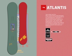 ALLIAN 20-21 ATLANTIS メインページ