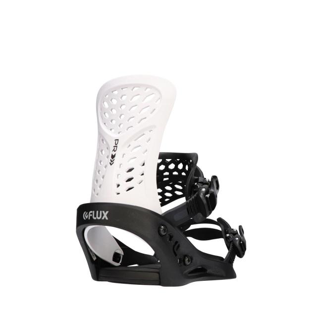 FLUX 20-21 BASIC PR BLACK/WHITE1