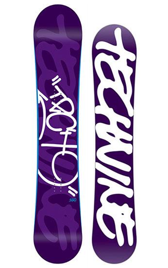 テックナイン(TECHNINE)1112 Cam ROCK (Purple)