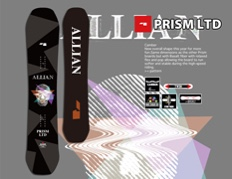 ALLIAN 20-21 PRISM LTD メインページ