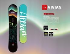 ALLIAN 20-21 VIVIAN メインページ