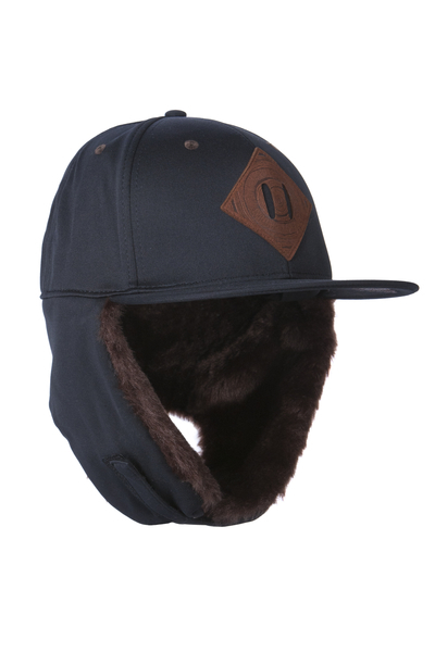 アイエヌアイコーポレイティブ(iNi Cooperative)[TROPOSPHERE] ELMER DUDD HAT